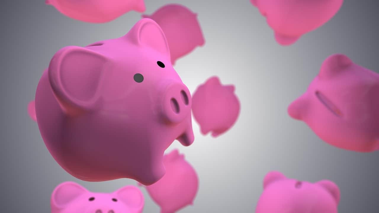 צנצנת חסכון