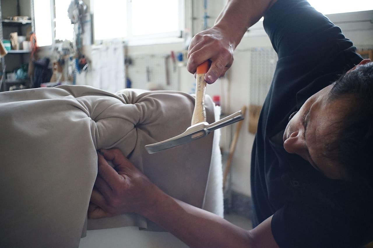 ספה בבניה
