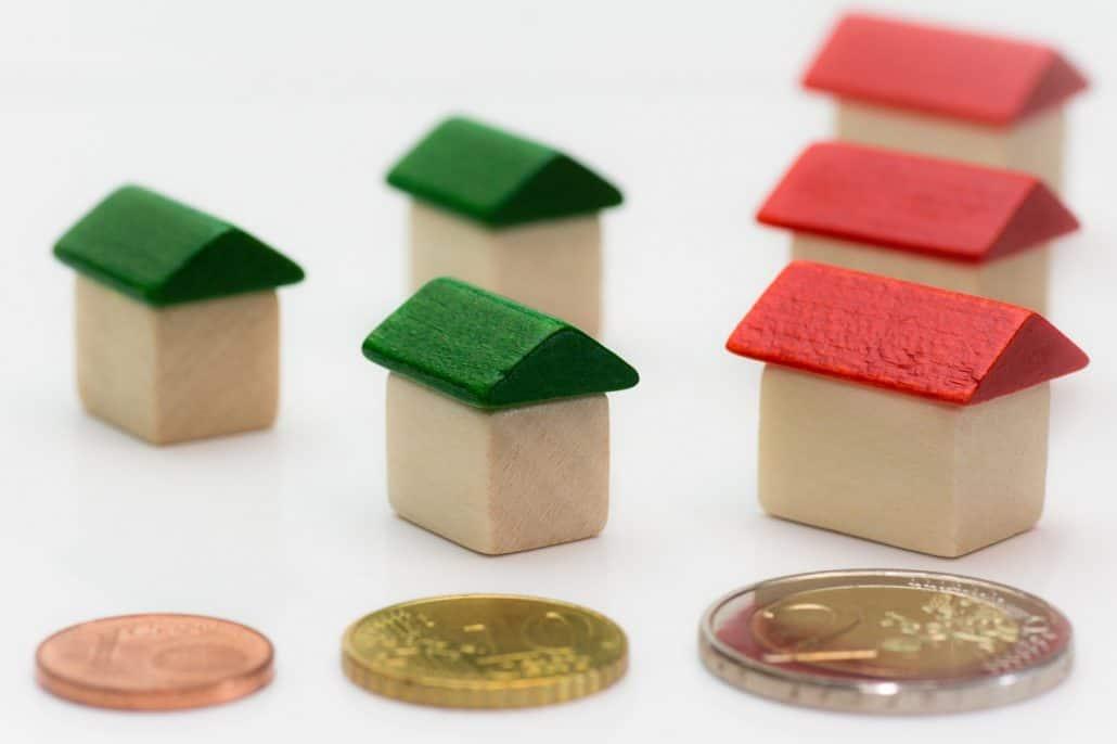 בתים וכסף
