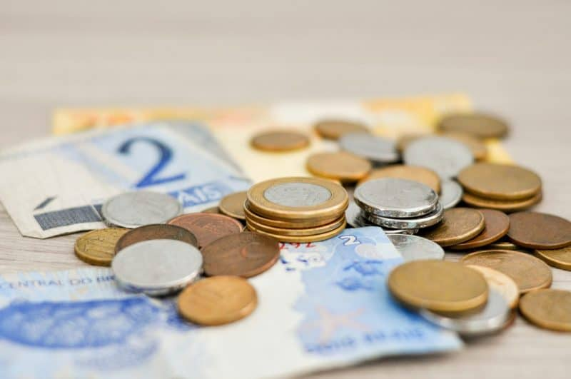 מטבעות ושטרות של כסף